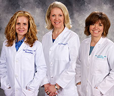 brinton lake dermatologist team