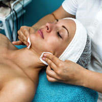 facial cleansing procedure in glen mills pa