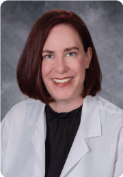 Lisa A. Carroll, MD, FAAD at Brinton Lake Dermatology