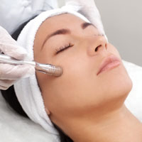 microdermabrasion procedure in glen mills pa