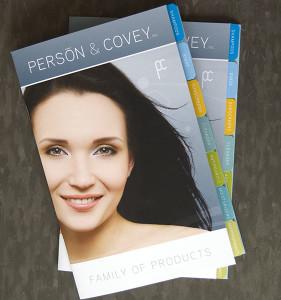 Person & Covey, Inc. therapeutic formulas