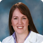 Erin Doherty, MS, PA-C at Brinton Lake Dermatology