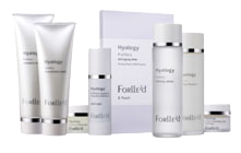 Hyalogy™ P-effect skin care line