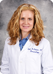 Robin B. Scheiner, MD at Brinton Lake Dermatology