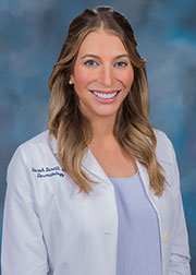 Sarah E. Tonelli, MD at Brinton Lake Dermatology
